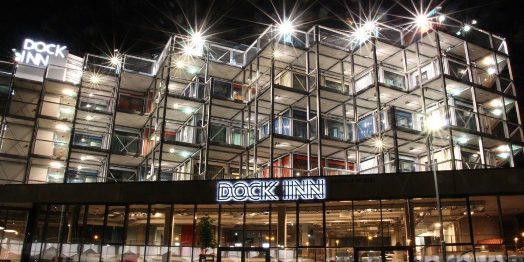 Dock Inn Warnemünde
