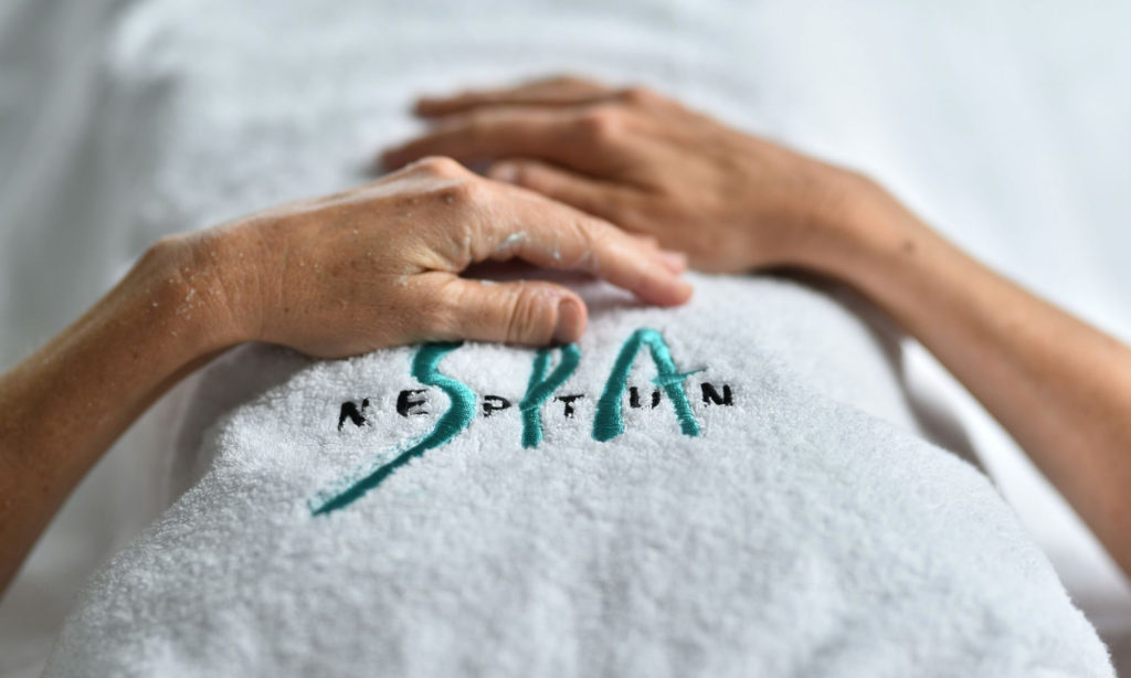 Hotel Neptun SPA